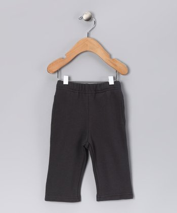 Antracita Pereda Pants - Infant