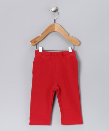 Rojo Pereda Pants - Infant, Toddler & Boys