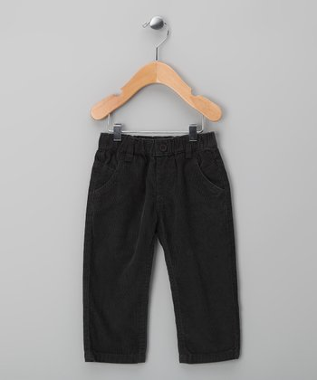 Antracita Paolo Corduroy Pants - Infant