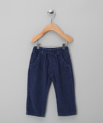 Marino Paolo Corduroy Pants - Infant & Toddler