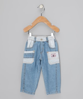 Unico Parma Jeans - Infant, Toddler & Boys
