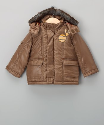 Unico Ramblas Coat - Infant, Toddler & Boys