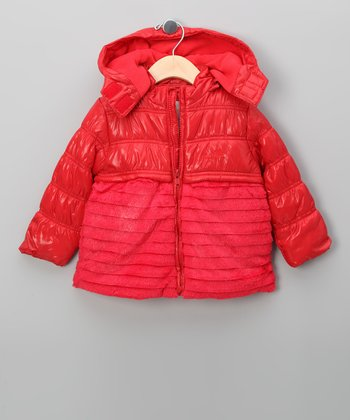Rojogirl Rusia Coat - Infant, Toddler & Girls