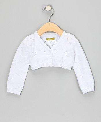 Blanco Taza Bolero - Infant & Toddler