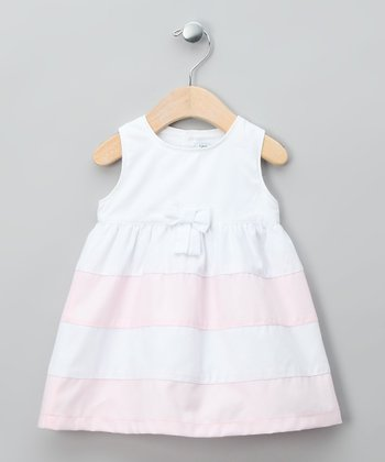 Unico Vasija Dress - Infant