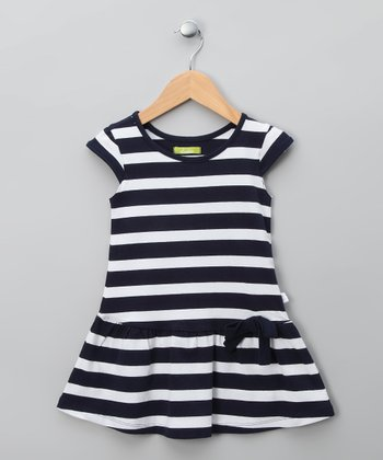 Marino Vatio Dress - Infant