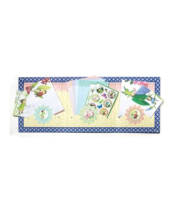 Enchanted Stationery Set