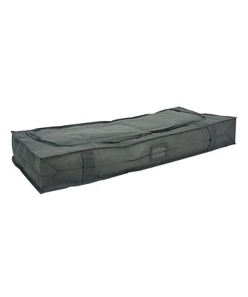 Gray Underbed Bag