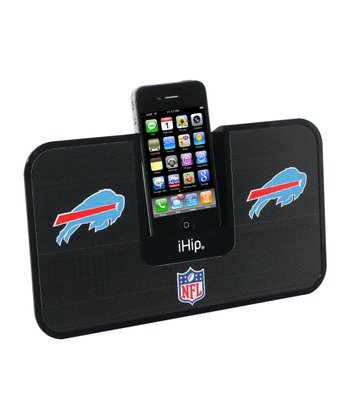 Buffalo Bills iDock Speaker for iPhone/iPod