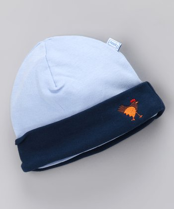 Blue Rooster Organic Beanie - Infant