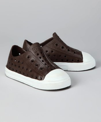 Brown Summer Sneaker