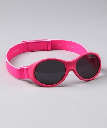 i play Pink Flexi Spec Sunglasses