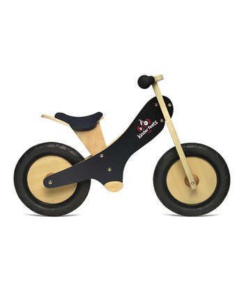 Black Chalkboard Balance Bike