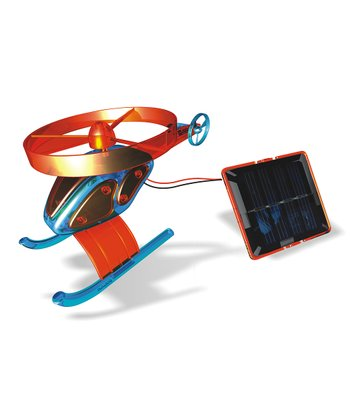 miniLand Educational Solar Helicopter