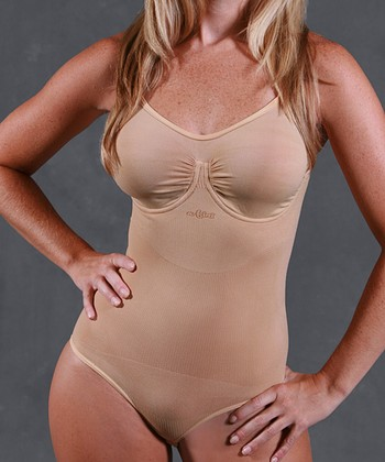 Nude Shaper Bodysuit - Women & Plus