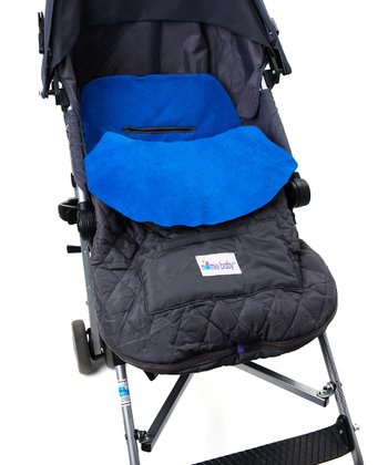 Royal Infant Stroller Blanket