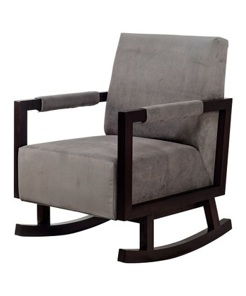 Slate Dark Bungalow Rocker