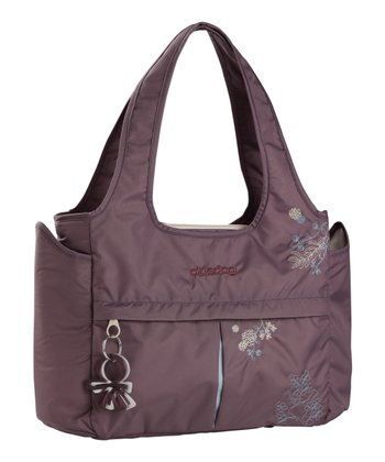 Flint Sidamo Celeb Diaper Bag