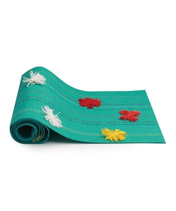Tassels Table Runner