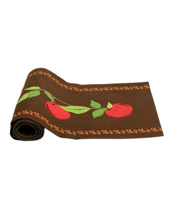 Apple Orchard 60'' Table Runner