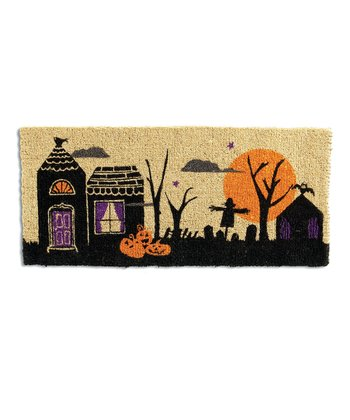 Nightscape Estate Doormat