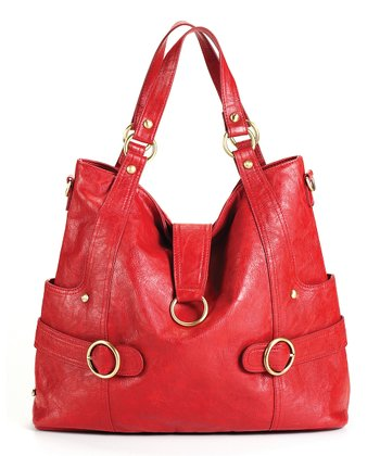 Rouge Hannah Diaper Bag