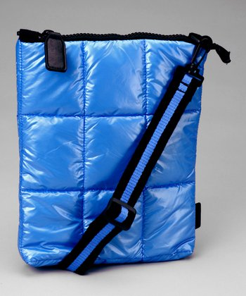 Electric Blue iPAX Bag
