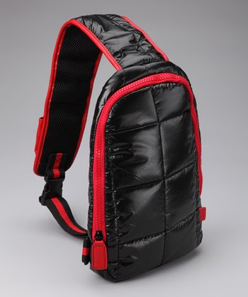 Black slingPAX Bag