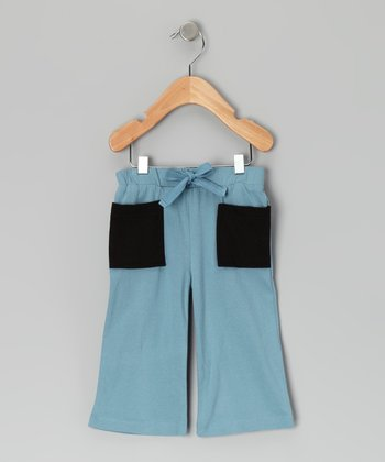 Tide Pocket Organic Pants - Infant