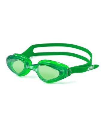 Green Apple Lil' Jellies Goggles
