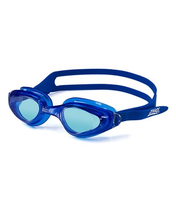Blue Raspberry Lil' Jellies Goggles