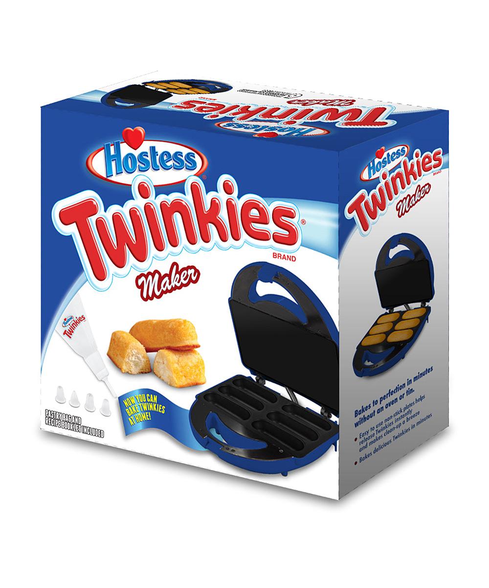 twinkie machine