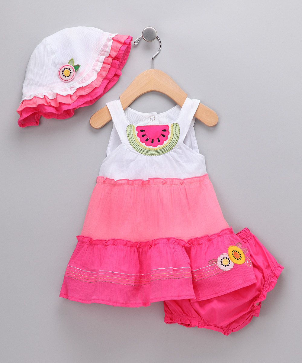 RefundCents Daily: Zulily Super Cute 3 Piece Toddler Outfits $15.99