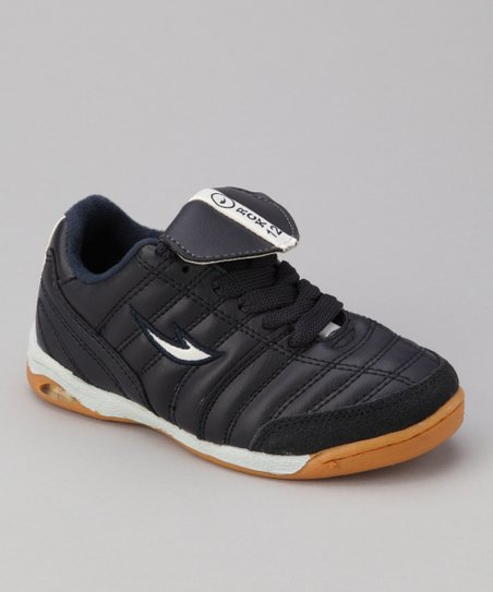 RCK Black & Blue Sporty Sneaker