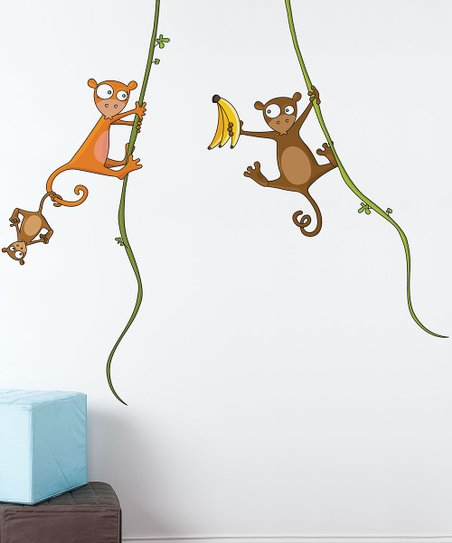 Kiki's Family Wall Decal