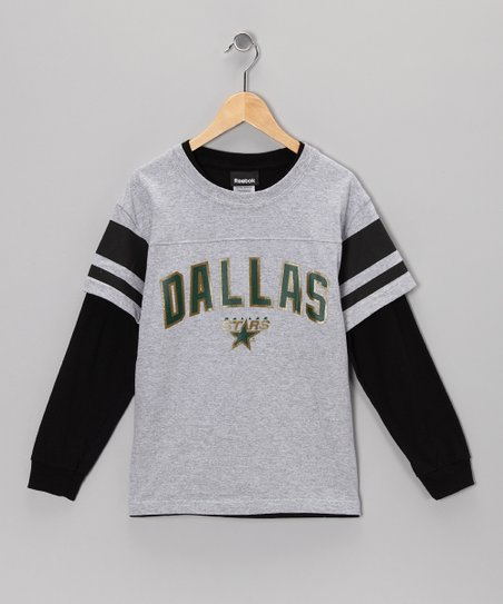 Dallas Stars Tee Set - Boys