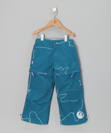 Seaport Loma Beach Convertible Pants - Infant, Toddler & Boys