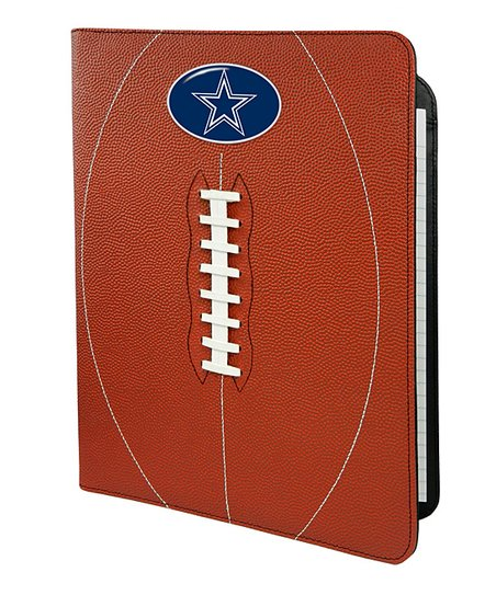 Dallas Cowboys Classic Football Portfolio