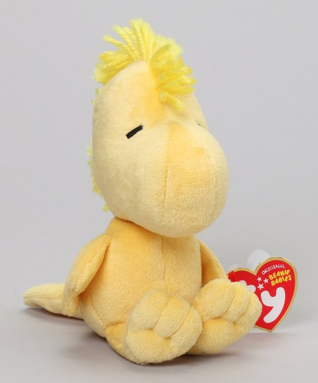 Woodstock Beanie Baby