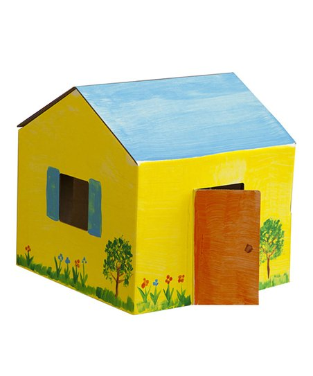Homestead Mini Playhouse & Mat