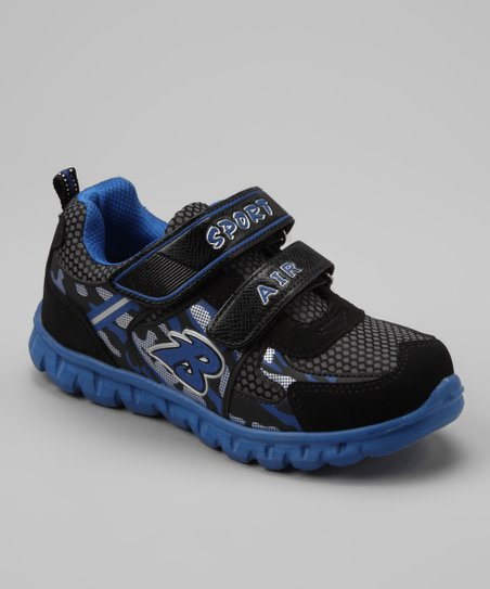 Blue K209 Running Shoe