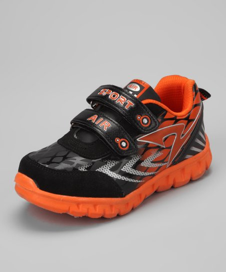 Orange K212 Running Shoe