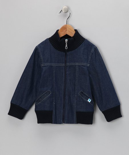 Midnight Wash Organic Jacket - Infant, Toddler &amp; Kids