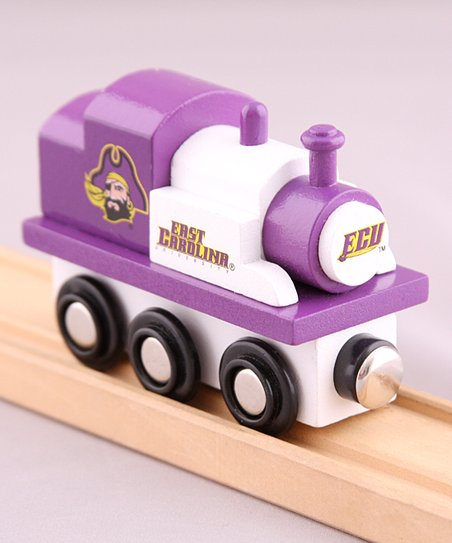 East Carolina Toy Train Engine