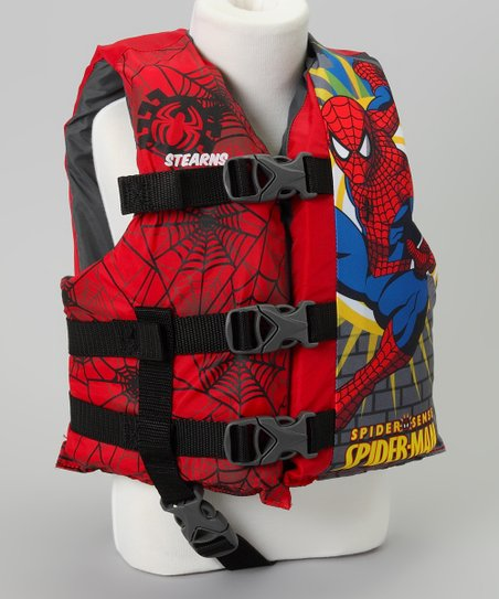Spider-Man Life Jacket - Kids