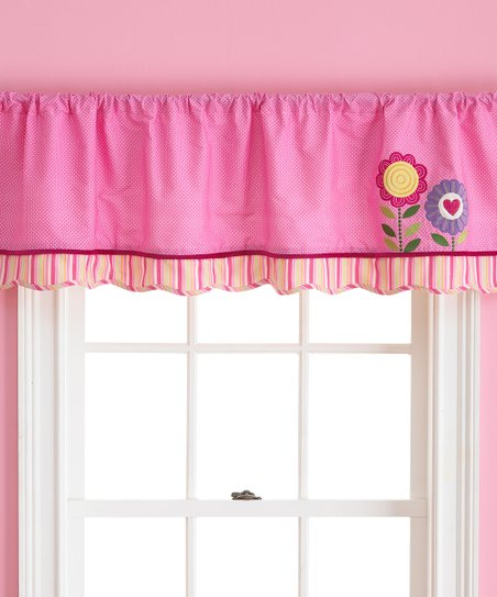 Love Bug Valance
