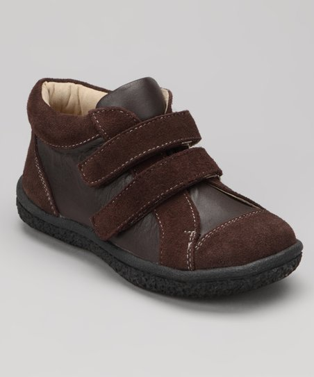 Brown Kai Xavi Shoe