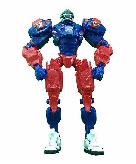 Buffalo Bills Cleatus FOX Robot Action Figure