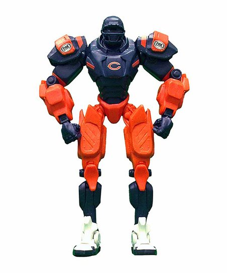 Chicago Bears Cleatus FOX Robot Action Figure