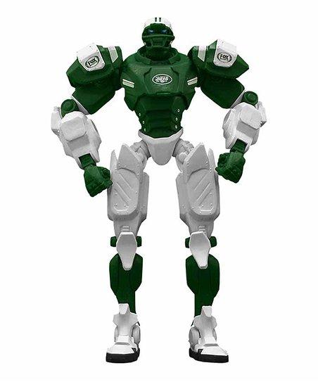 New York Jets Cleatus FOX Robot Action Figure